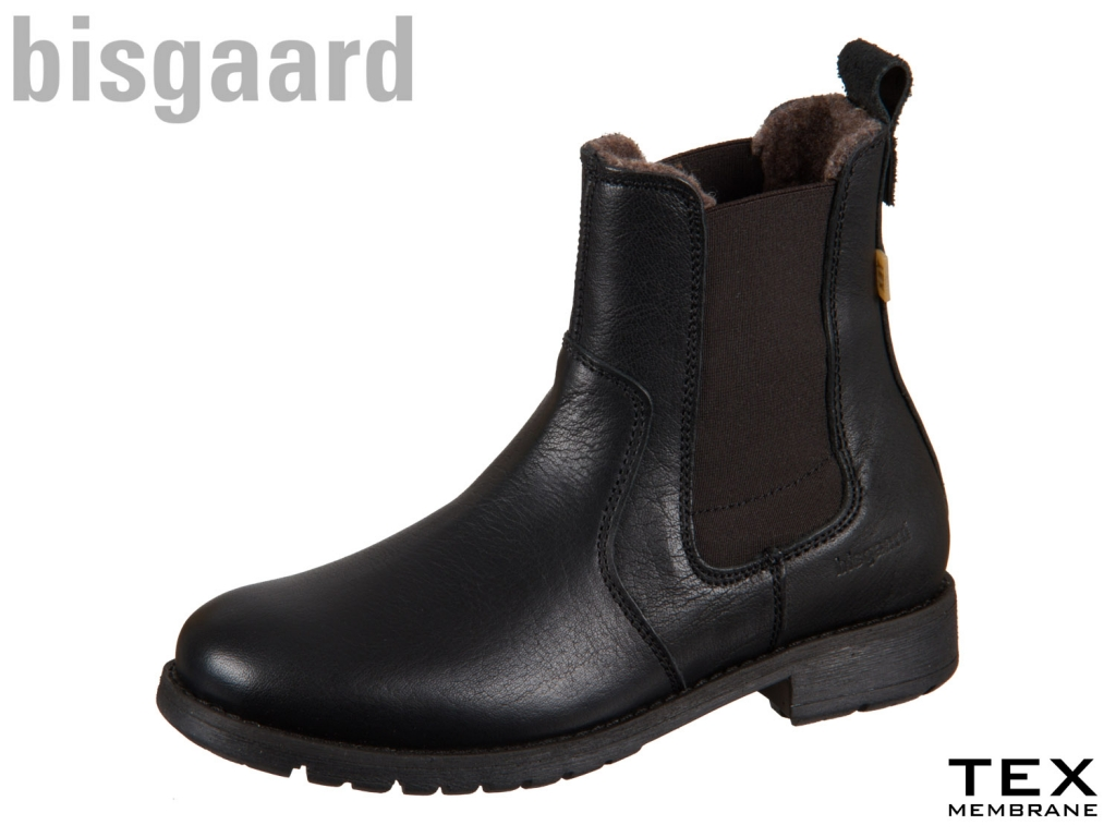 Bisgaard 61004.217-203 black