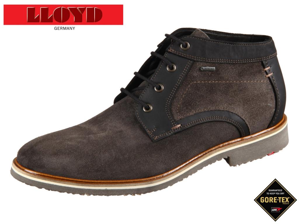 Lloyd Valentin 27-810-32 lava schwarz Summer Hydro