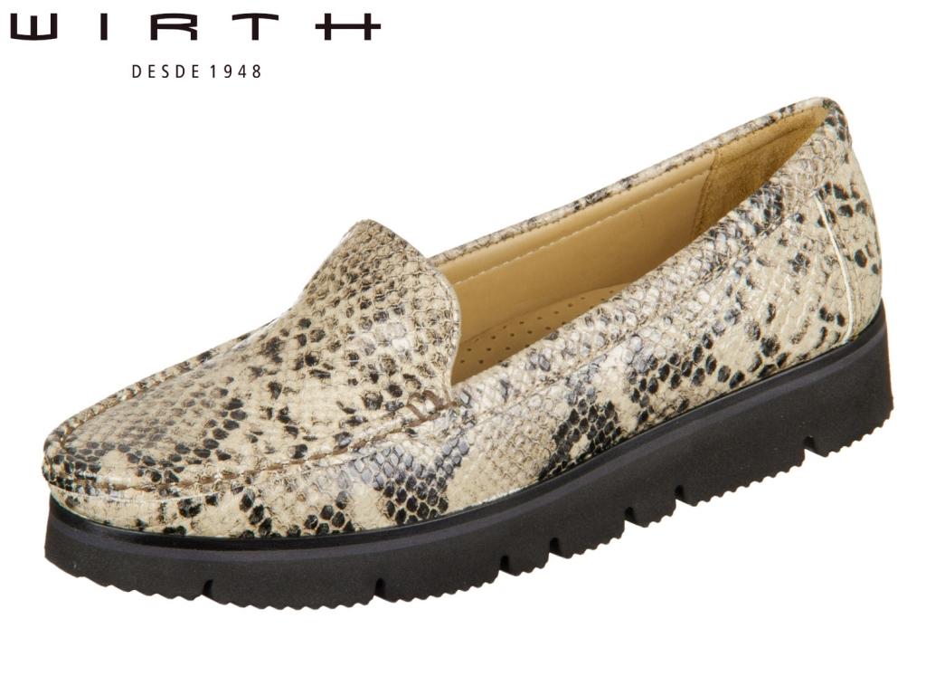 Wirth 242300-44-50500 desert Snake Preto