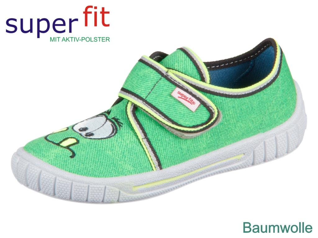 SuperFit Bill 2-00270-31 grün kombi Textil