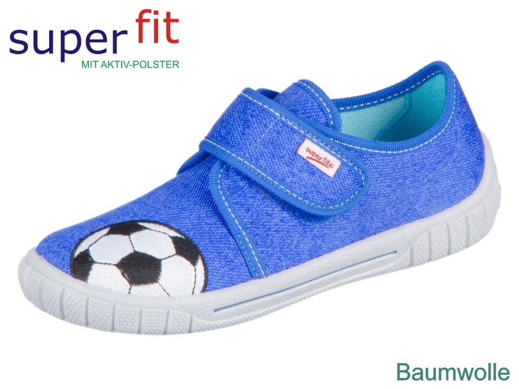 SuperFit BILL 8-00273-85 bluet kombi Textil