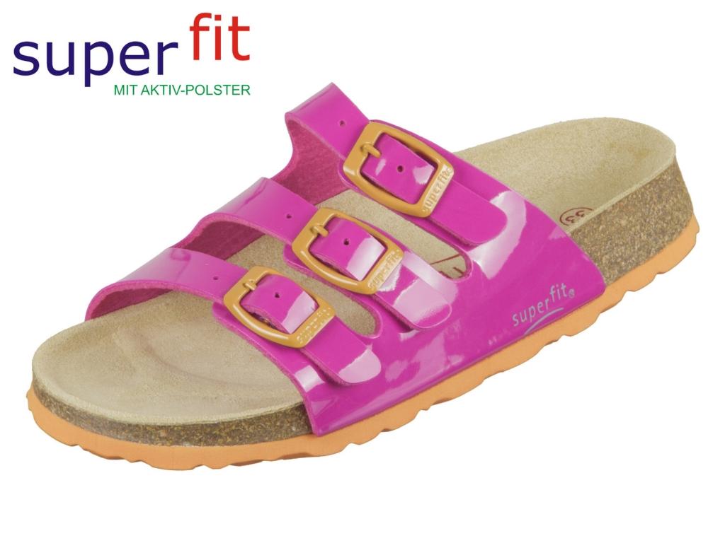 superfit 2-00113-63 pink Tecno
