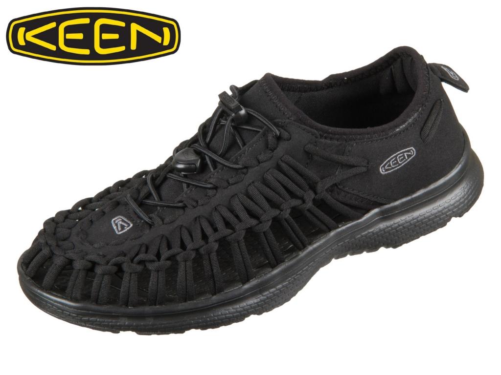 Keen Uneek O2 1018723 black black