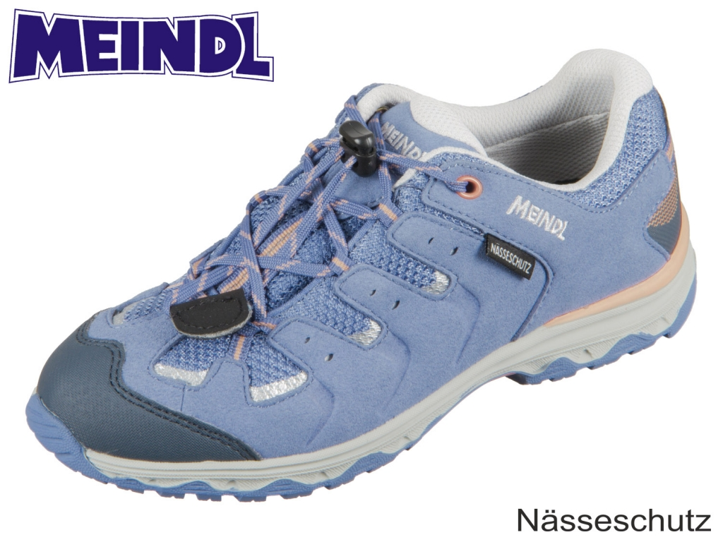 Meindl Supino 2102-33 lavendel