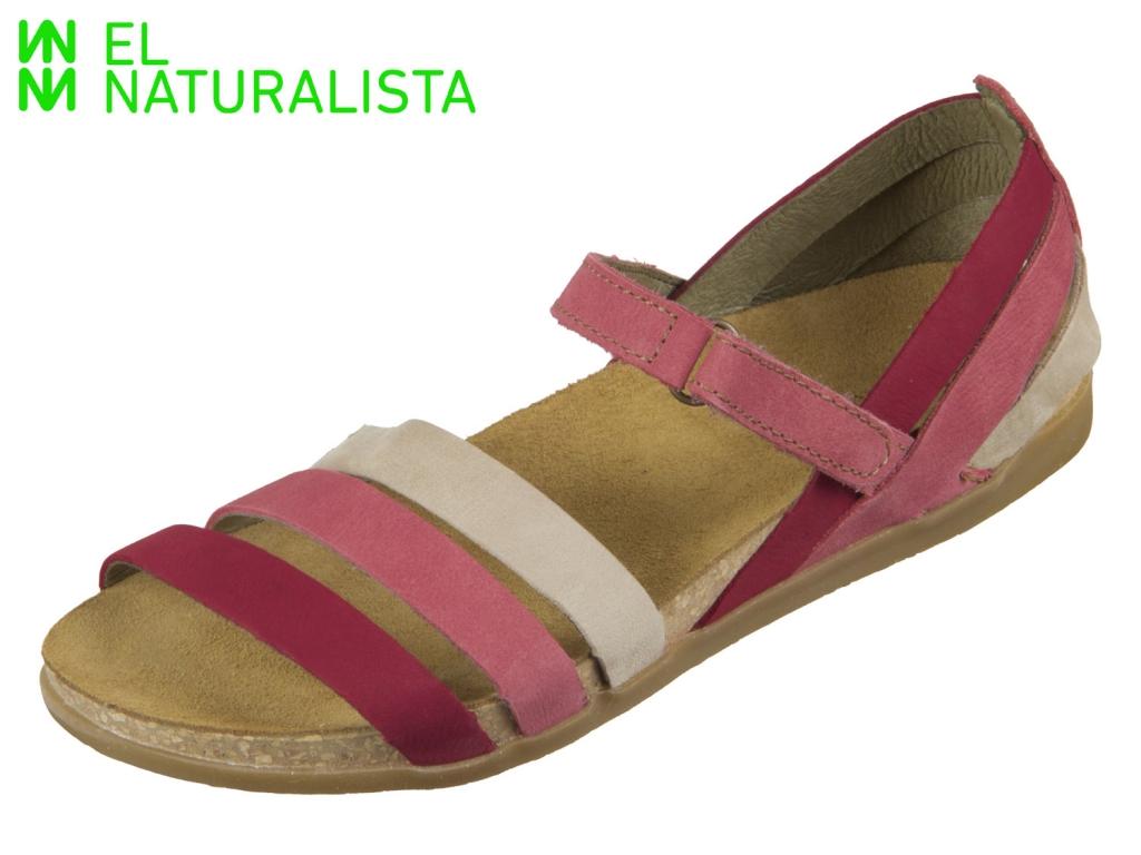 El Naturalista Zumaia NF42 sa mix sandalo mix leather