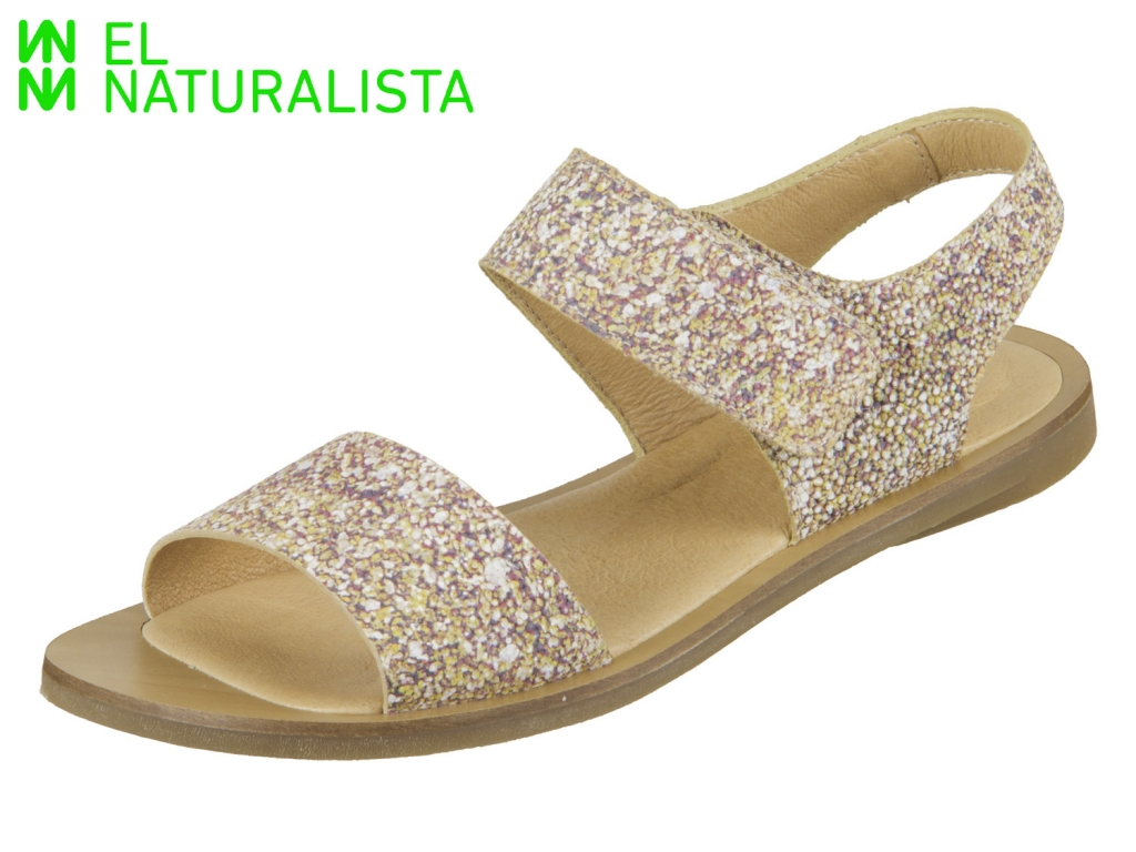 El Naturalista Tulip NF30 sa sand Fantasy Leather