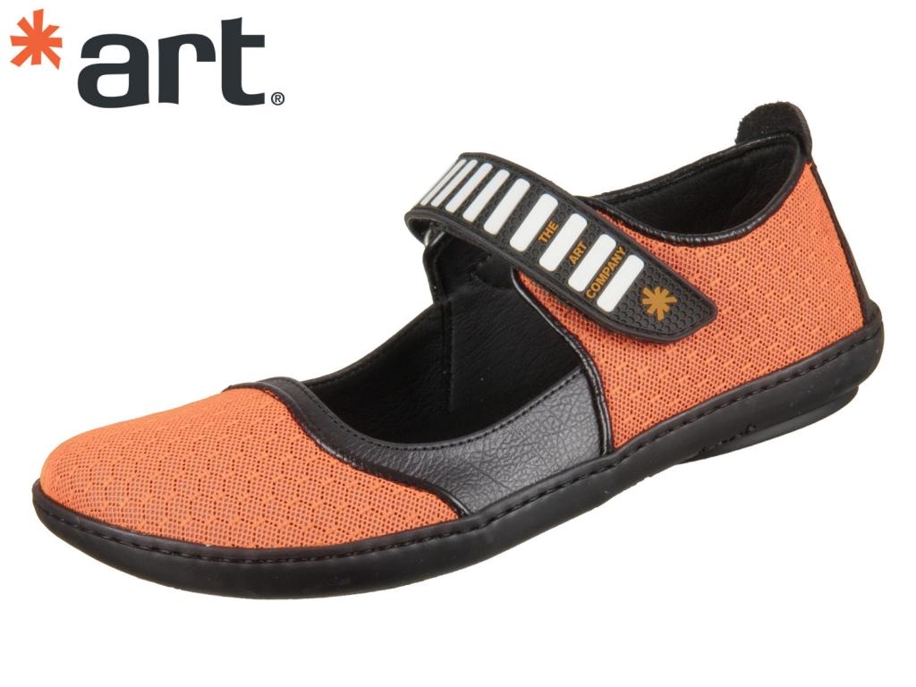 Art Kio 1292T orange fluor T.Tecnico