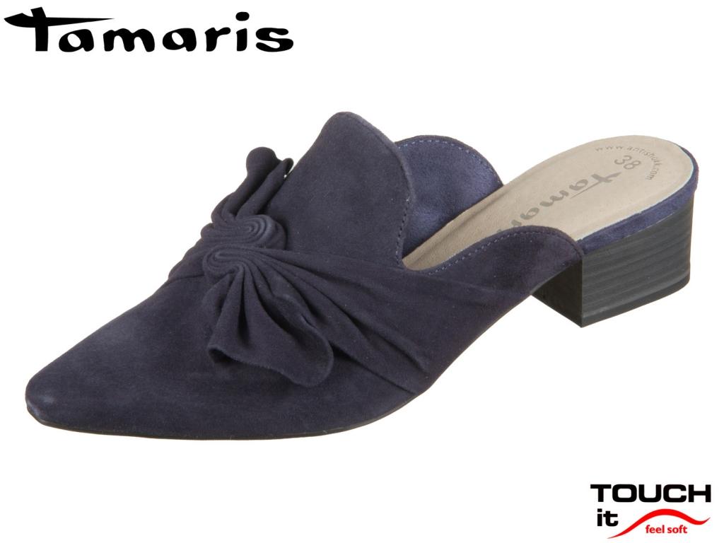 Tamaris Damen 27354 Pantoletten
