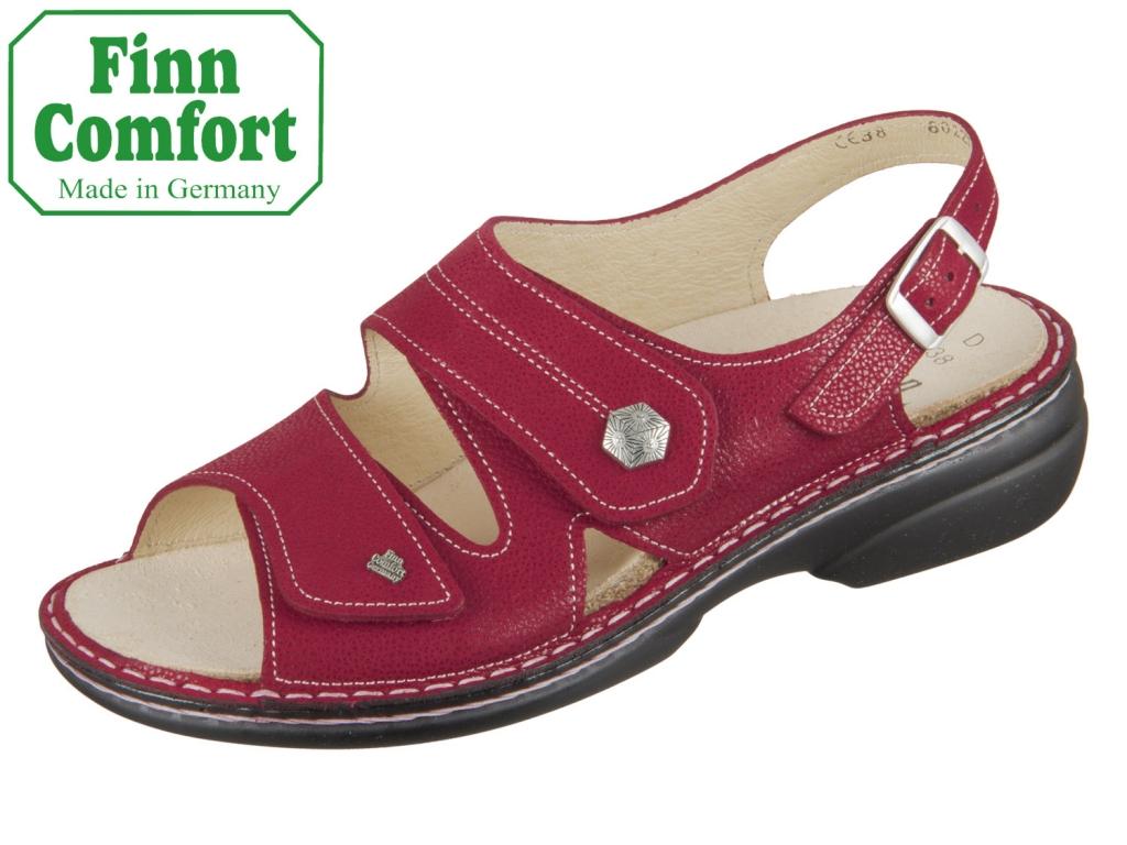 Finn Comfort Milos 02560-539403 signalred Eldora