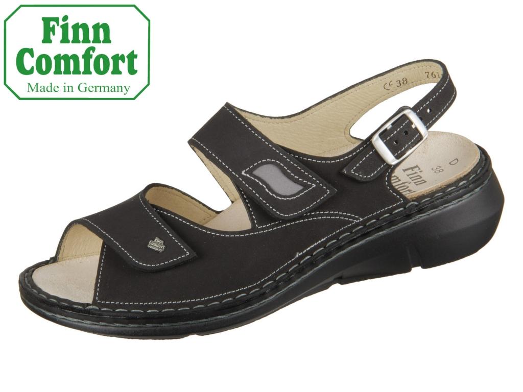 Finn Comfort Sumatra 02594-901757 schwarz street Buggy Patagonia