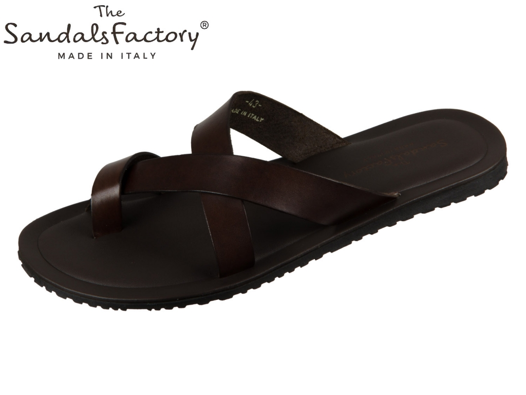 The sandals factory M6571 t.d.m. Vacchetta