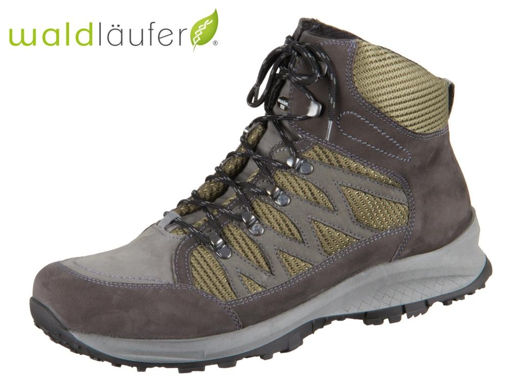 Waldläufer Hen 335975 401 497 carbon asphalt schilf Denver Netscape