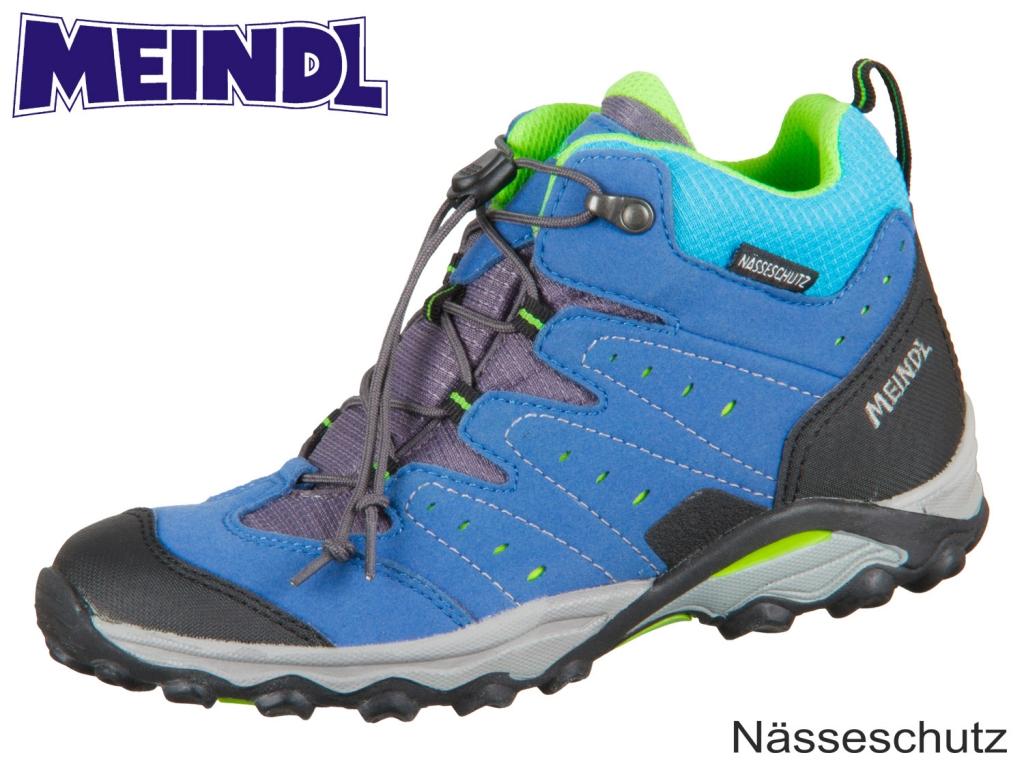 Meindl Tuam junior 2094-38 cobalt petrol