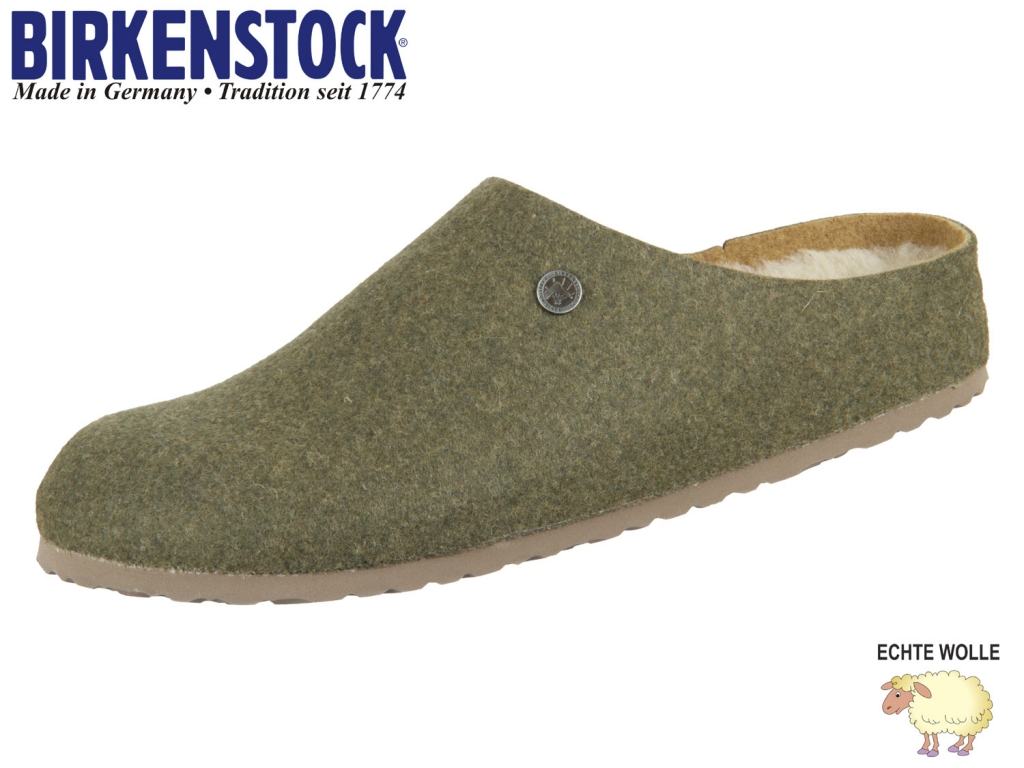 Birkenstock Kaprun 1011796 khaki Filz