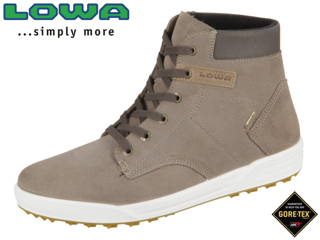 Lowa Dublin III GTX 410552 9593 stein dunkelbraun GTX