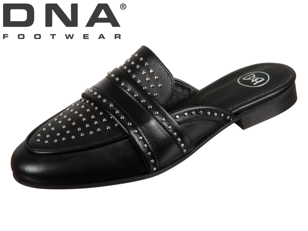 DNA Karla L DW04-3806-01 black Leder