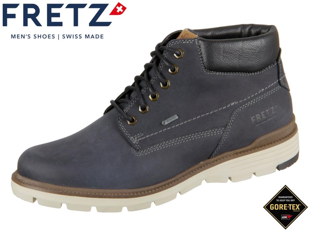 Fretz Men Philadelphia 13843516 32 blue GTX