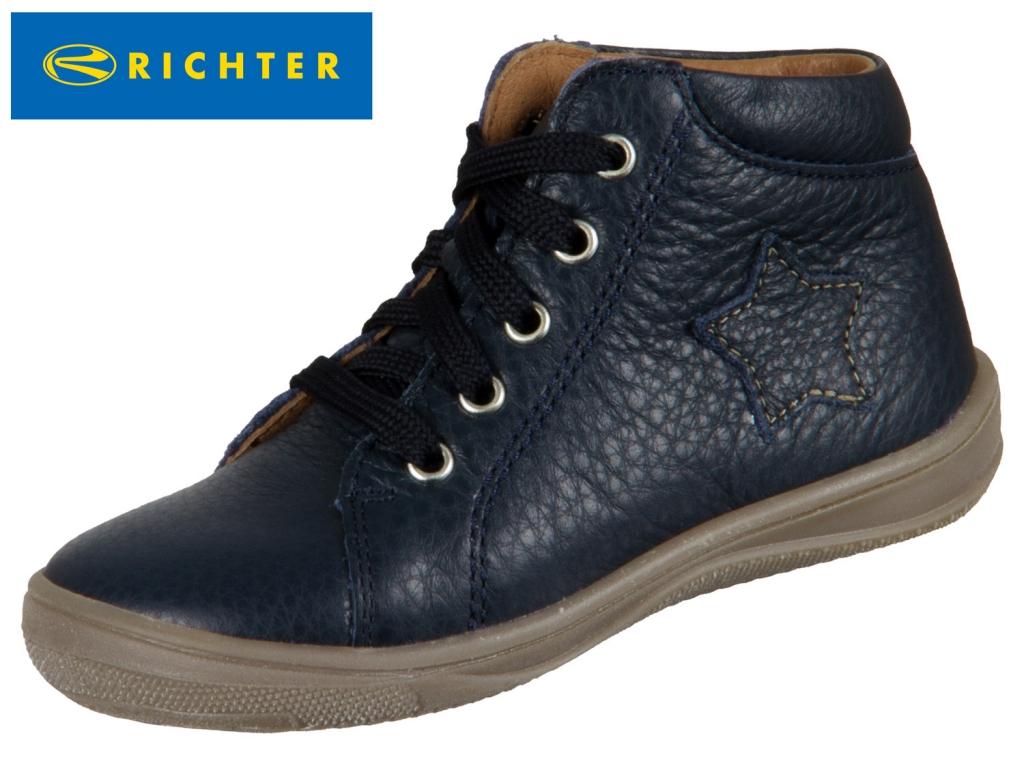 Richter 0324-441-7200 atlantic Glattleder