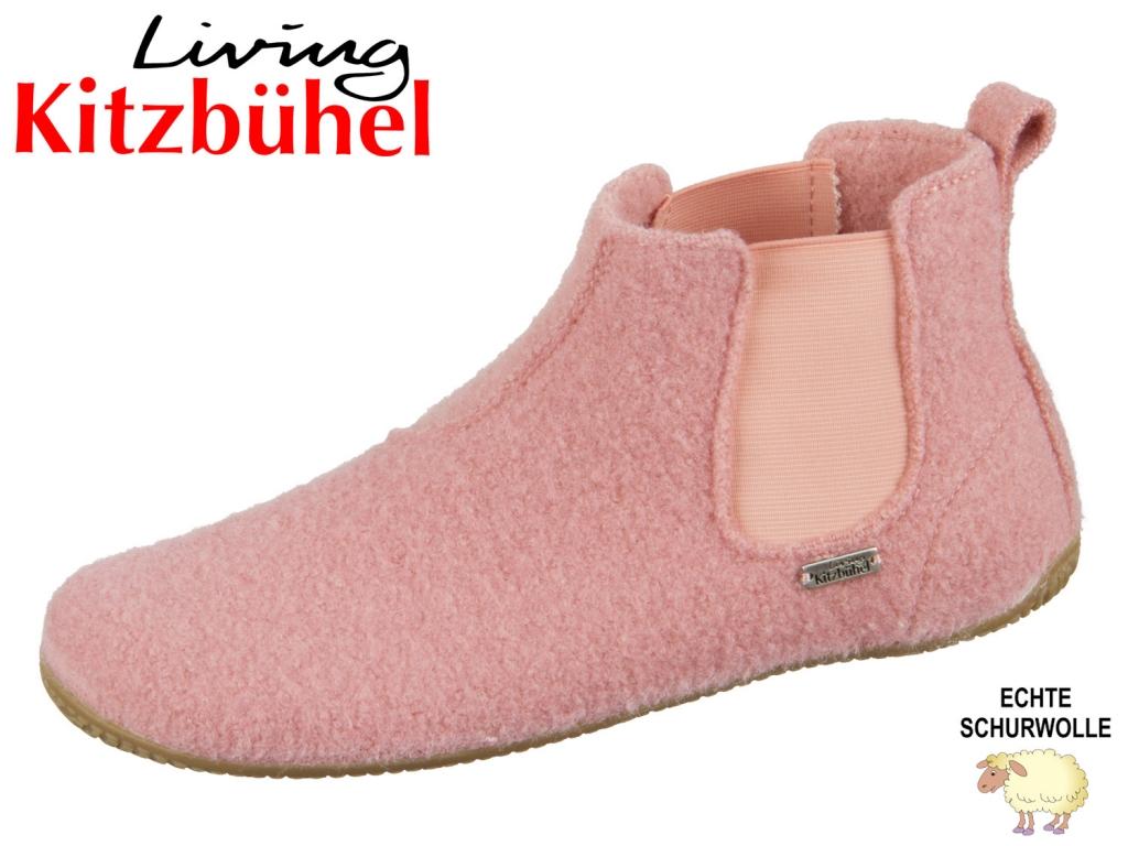 Living Kitzbühel 3064-336 ash rose Wolle
