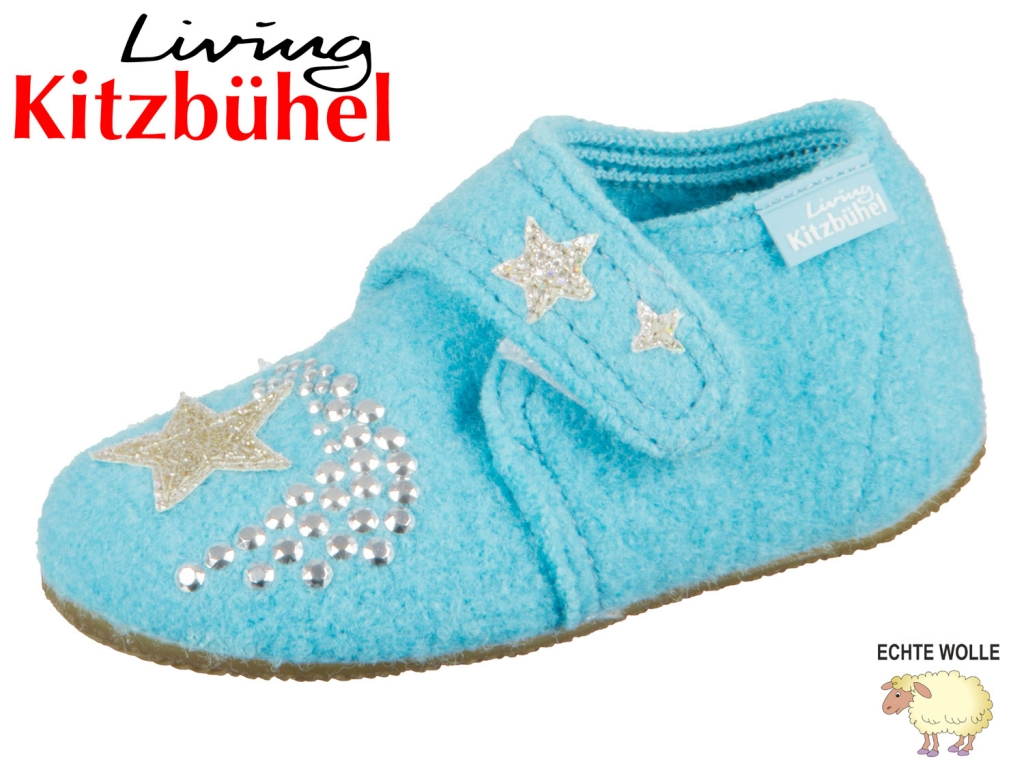 Living Kitzbühel 3211-532 ice blue Wolle