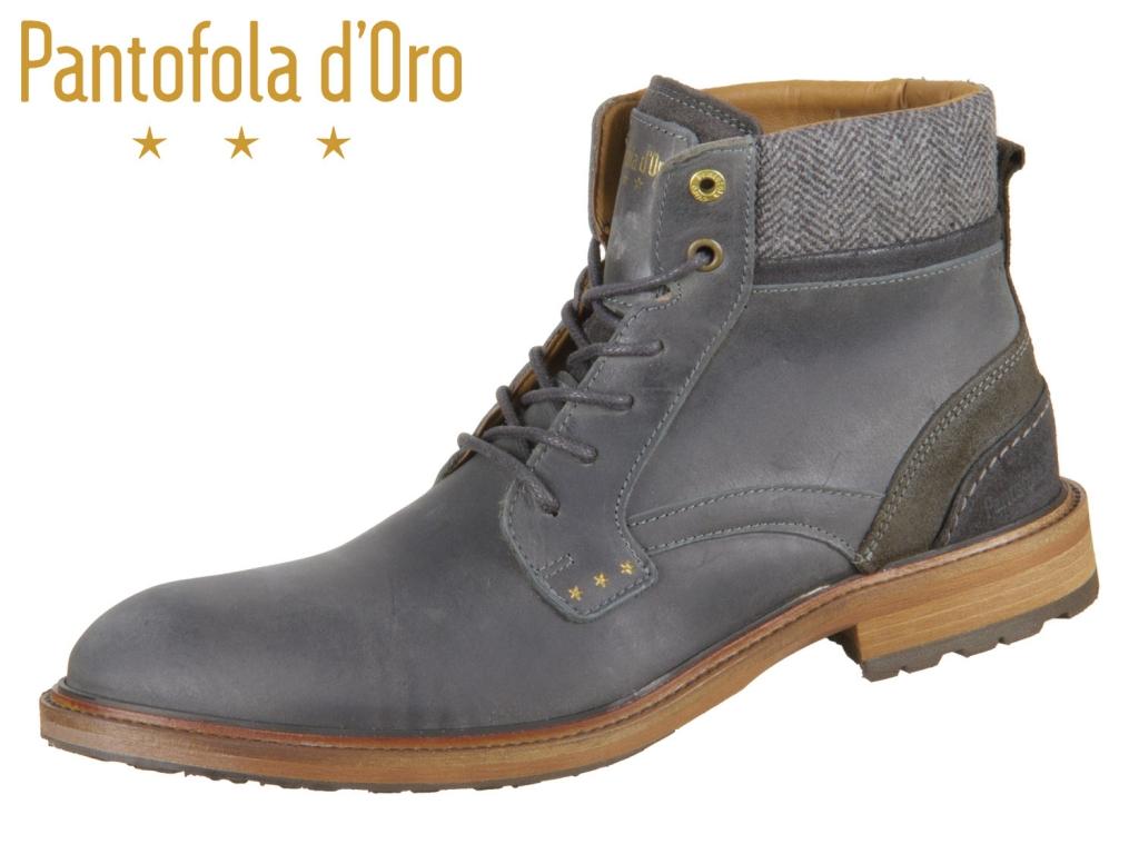 Pantofola d Oro Pizzoli Uomo High 10183004.7ZW dark shadow