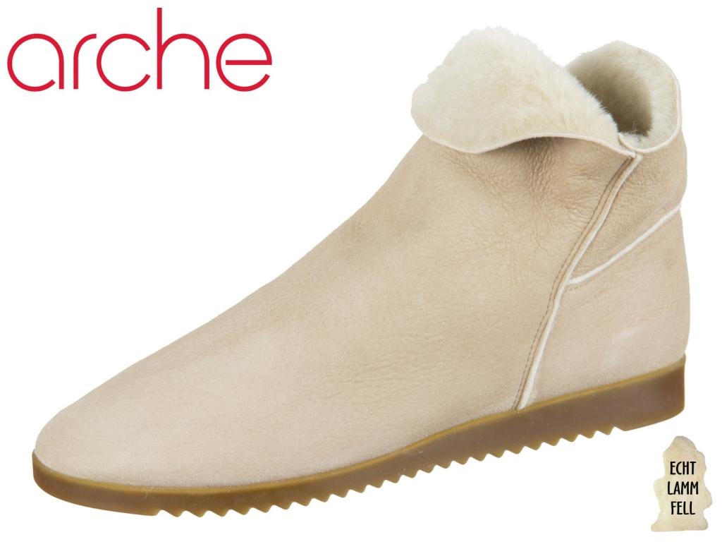 Arche Baosha Baosha li lin Mouton Torna