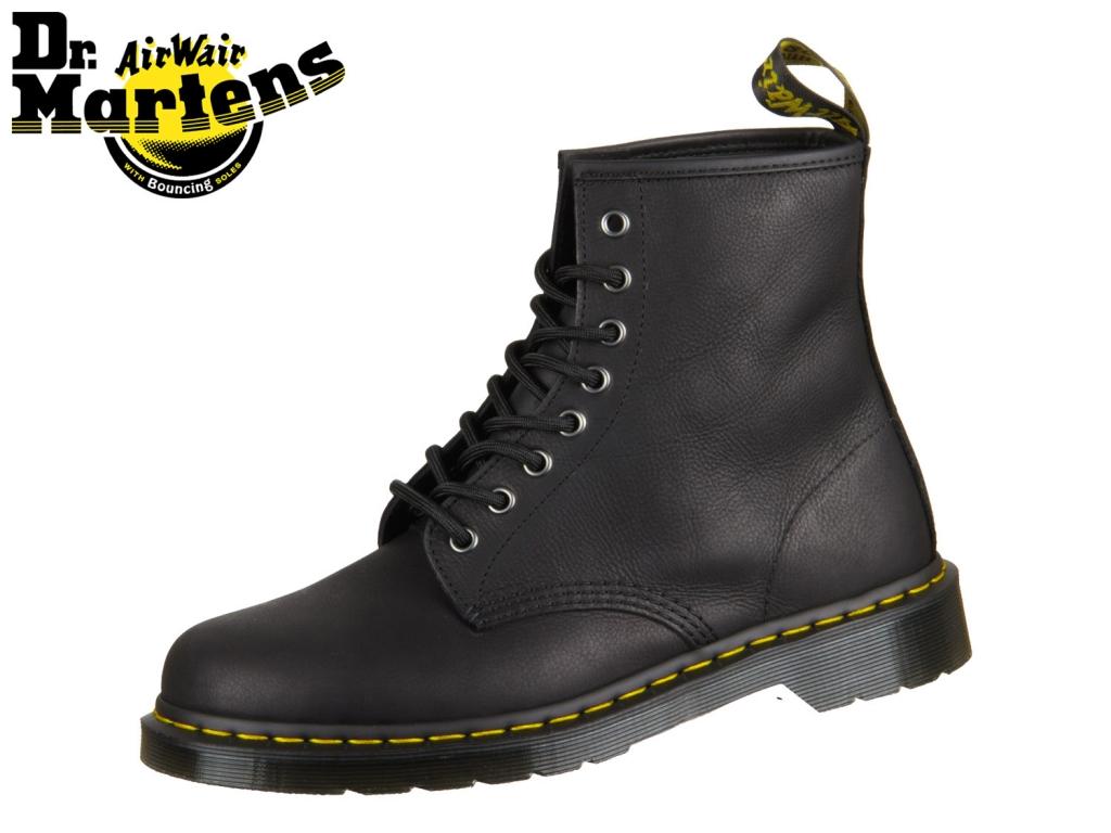 Dr Martens 8 Eye Boot 20846001 carpatian black 1460 Carp