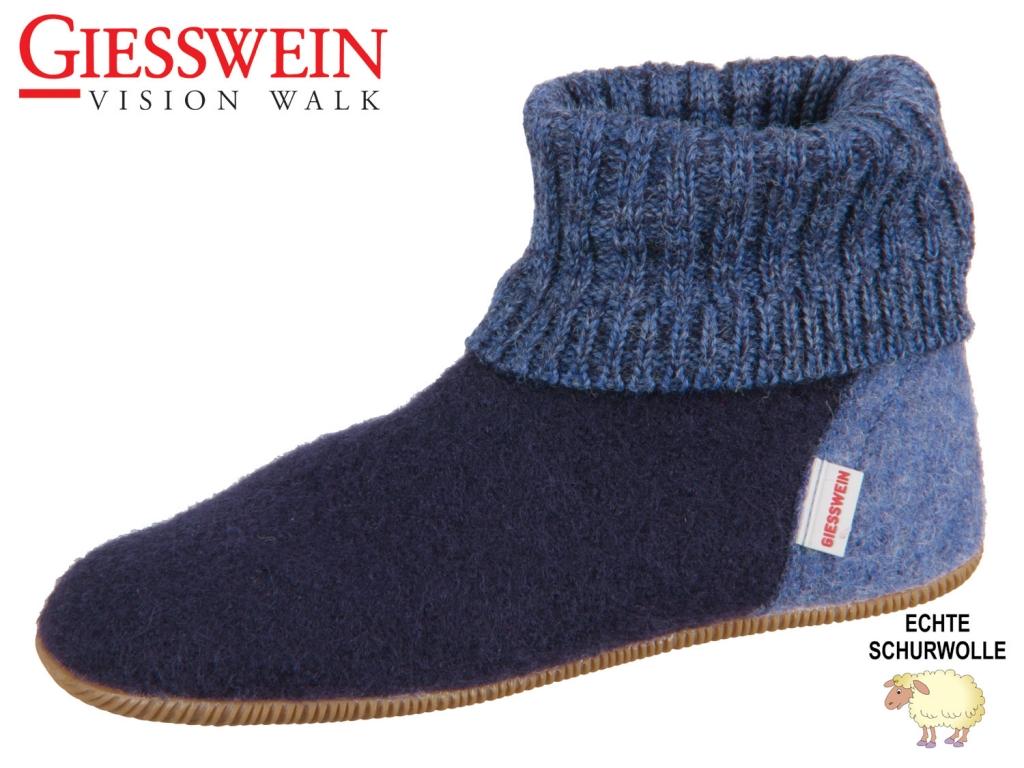 Giesswein Wilpodsried 49221-588 ocean Filz