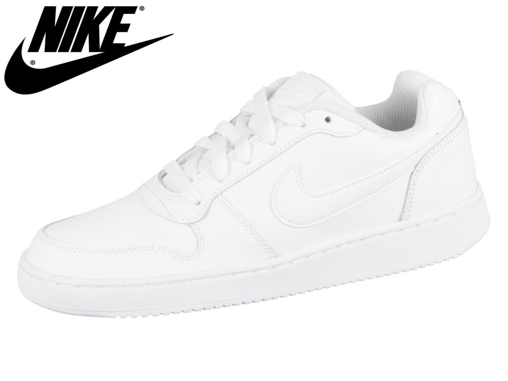 NIKE WMNS Nike Ebernon Low AQ1779 white white