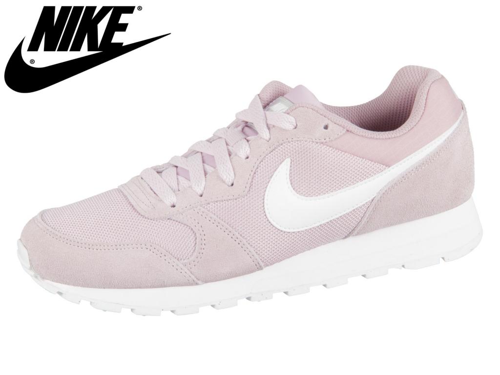 NIKE WMNS Nike MD Runner 2 749869-500 plum chalk white