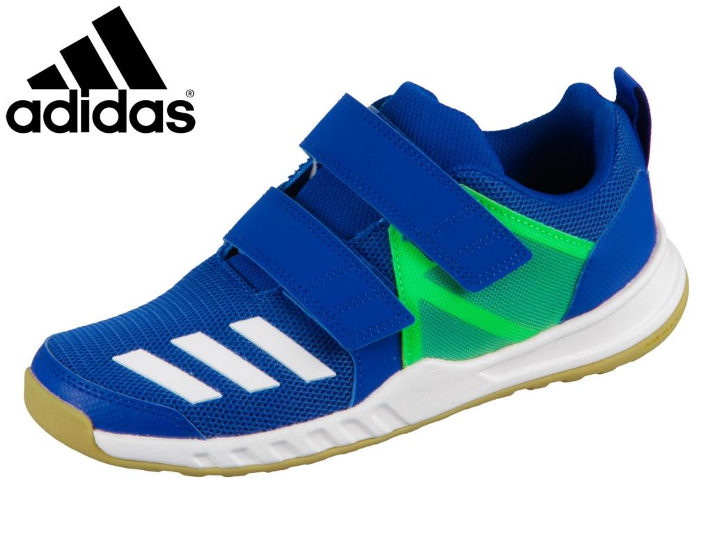 Adidas Forta Gym AH2562-0 croyal ftwwht sholim