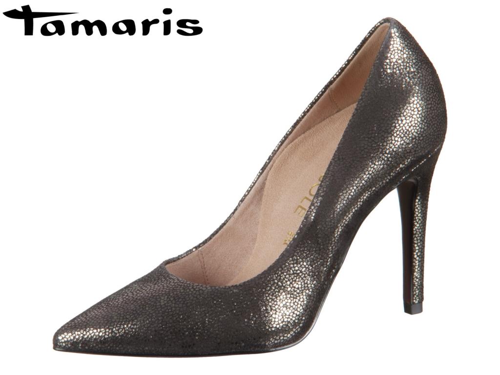 Tamaris 1-22439-21-971 bronce black