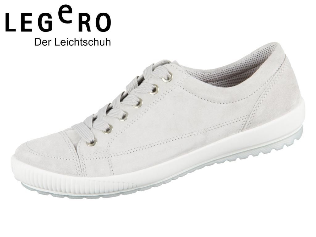 Legero Tanaro 4-00820-25 alluminio grey Velour