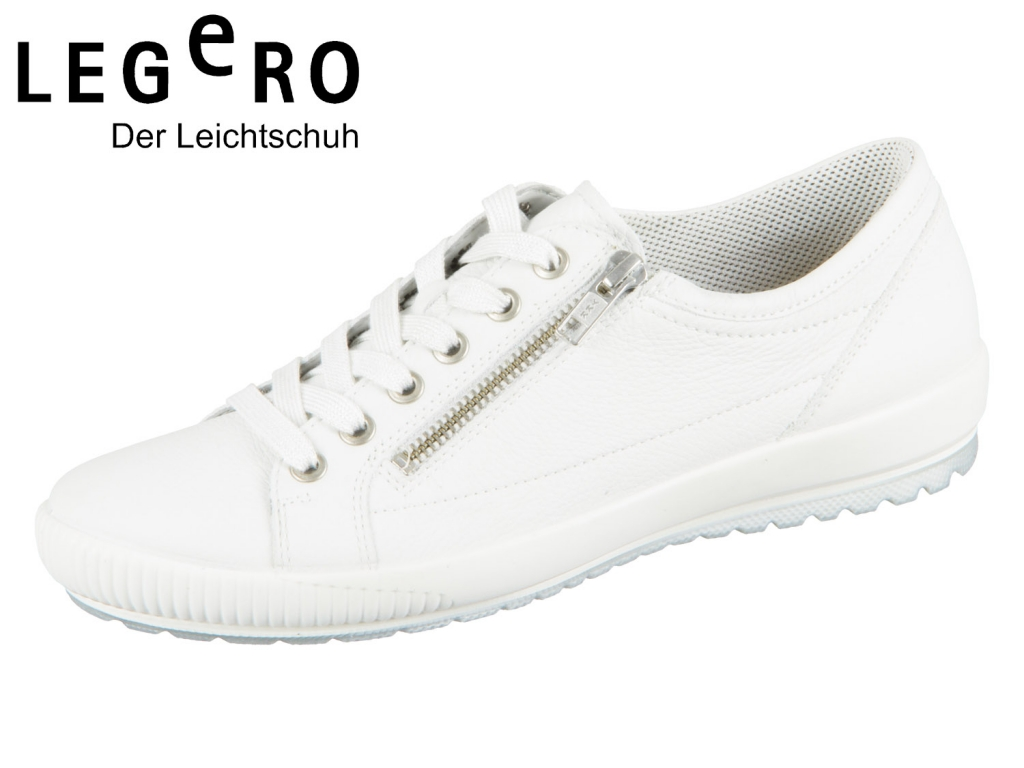 Legero Tanaro 4.0 4-00818-10 white kombi Nappa