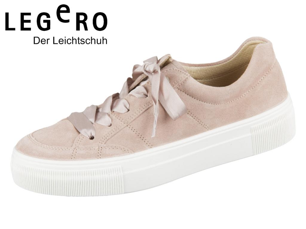 Legero 4-00910-56 powder Velour