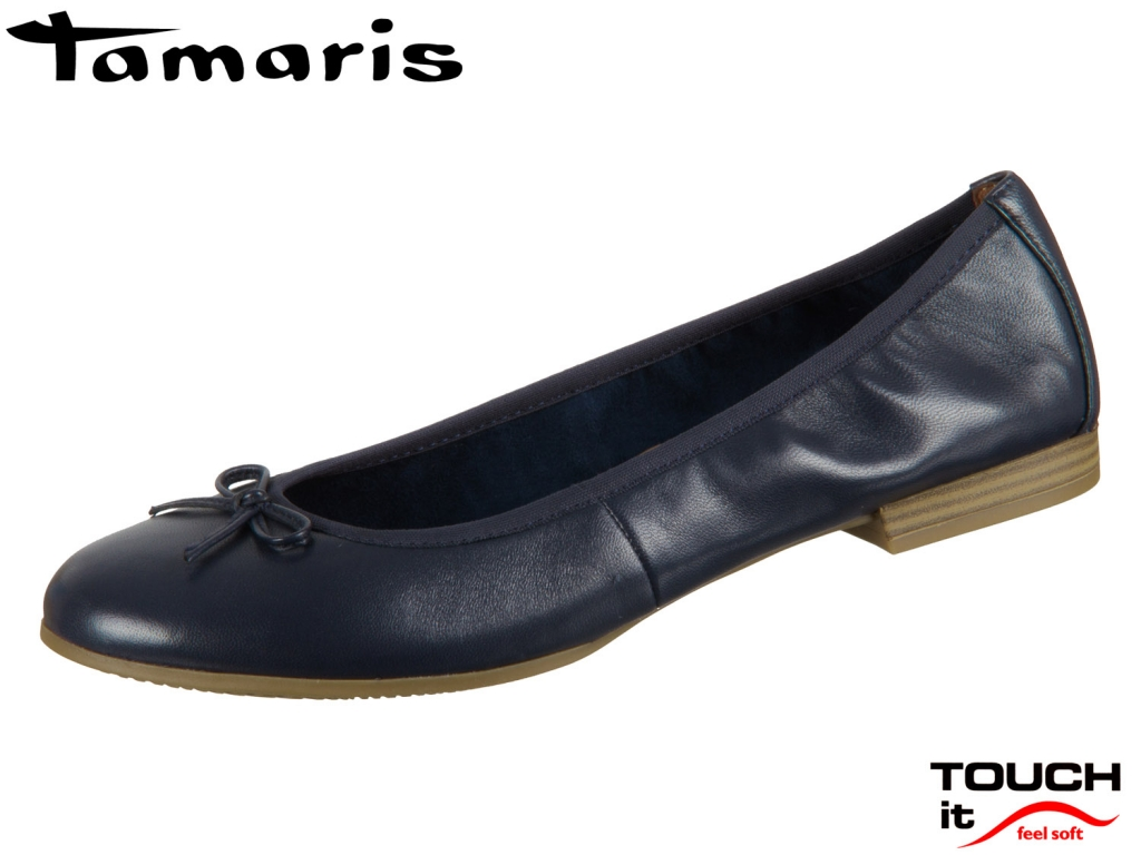Tamaris 1-22116-22-805 navy