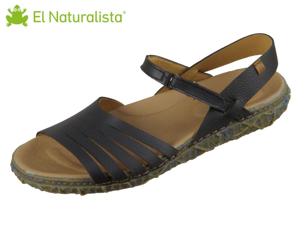 El Naturalista Redes N5501 black black Soft Grain