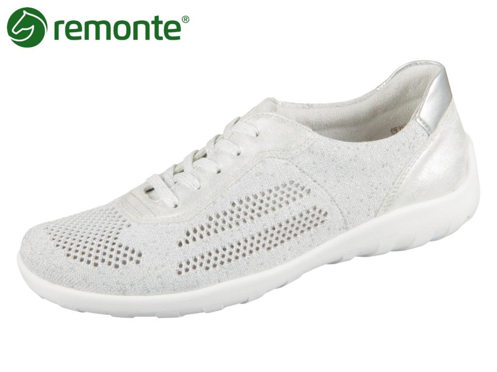 Remonte R3503-80 white silver ice
