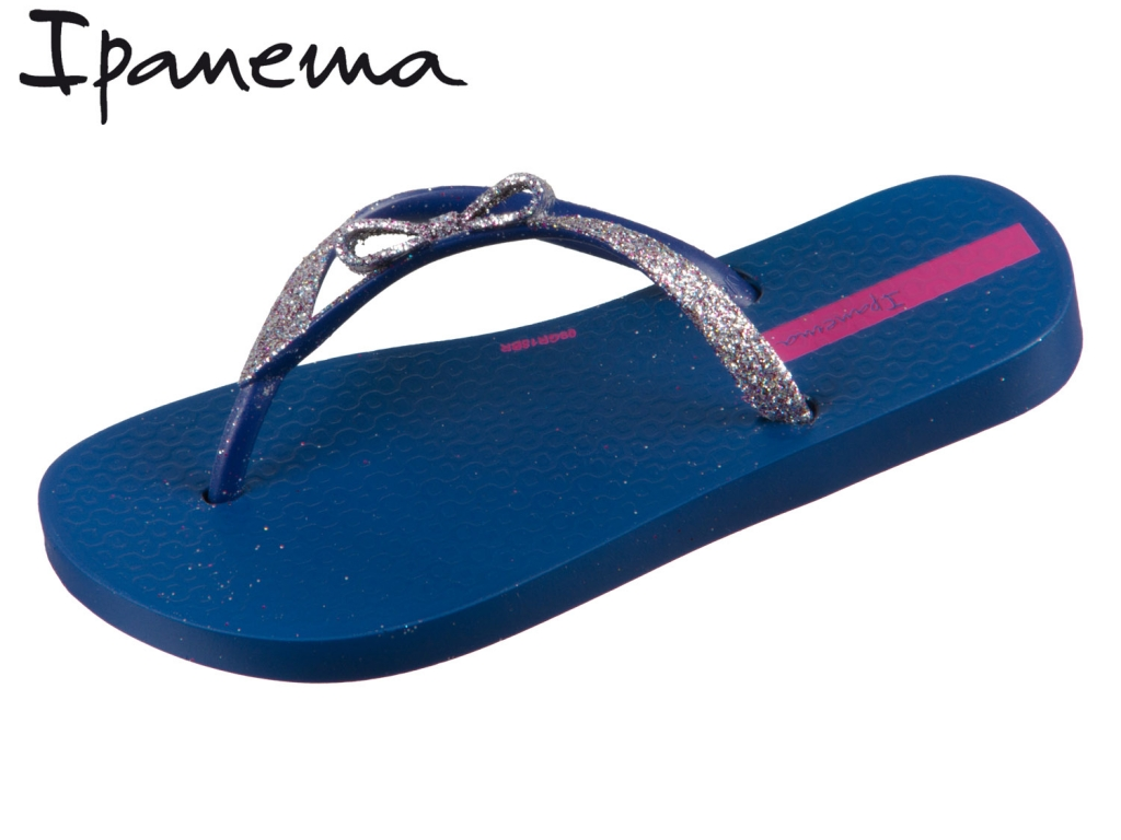 Ipanema Lolita IV kids 81946-00 blue