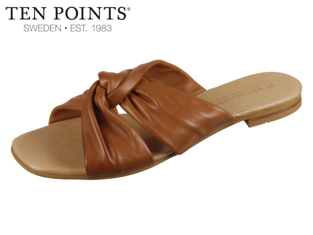 Ten Points Madeleine 457010-319 cognac