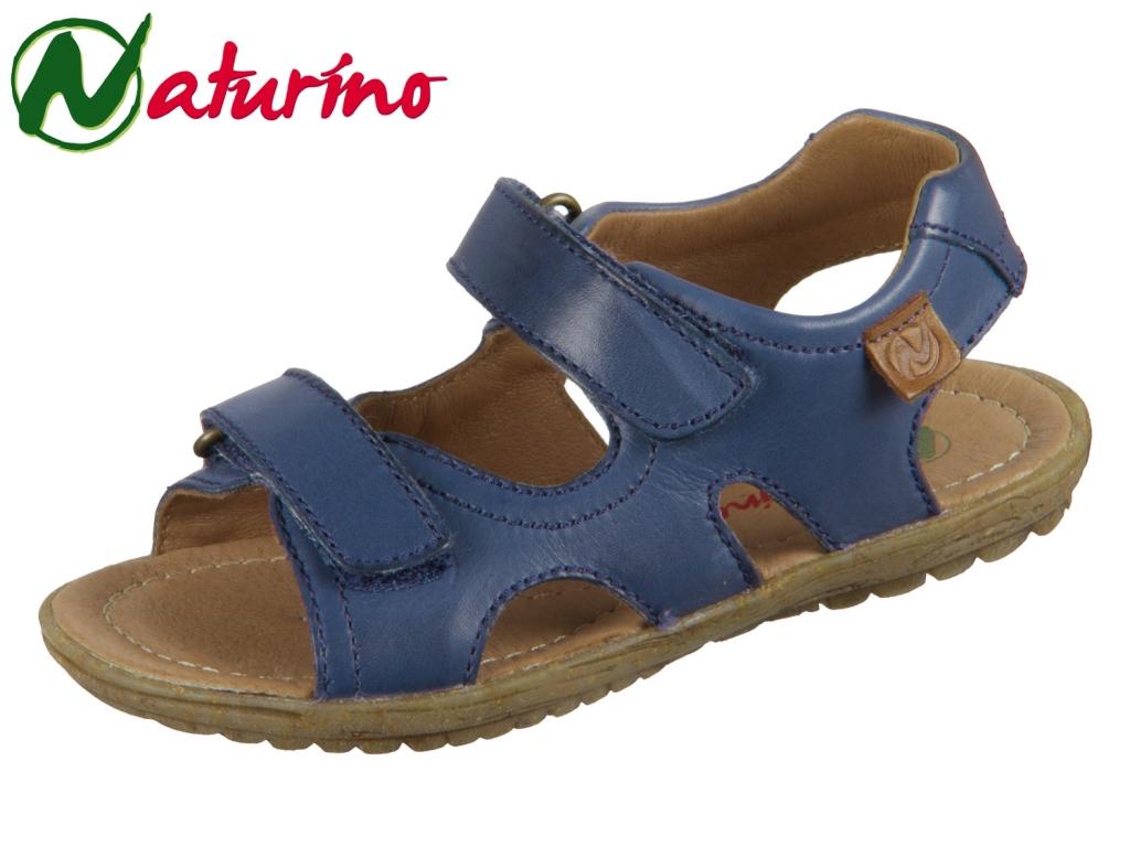 Naturino Naturino 0C02-001-0502430-01 navy Nappa