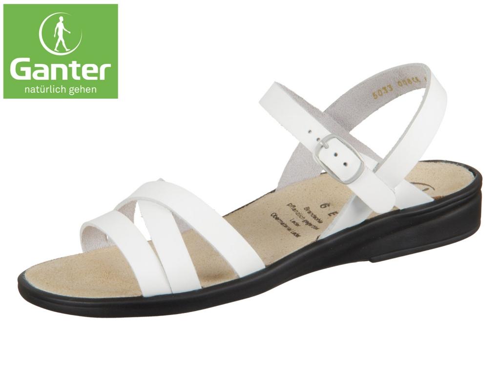 Ganter Sonnica 202811-0200 weiss Softrind