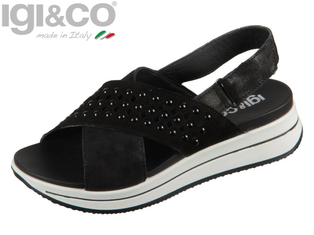 Igi&Co DSD 31698 nero