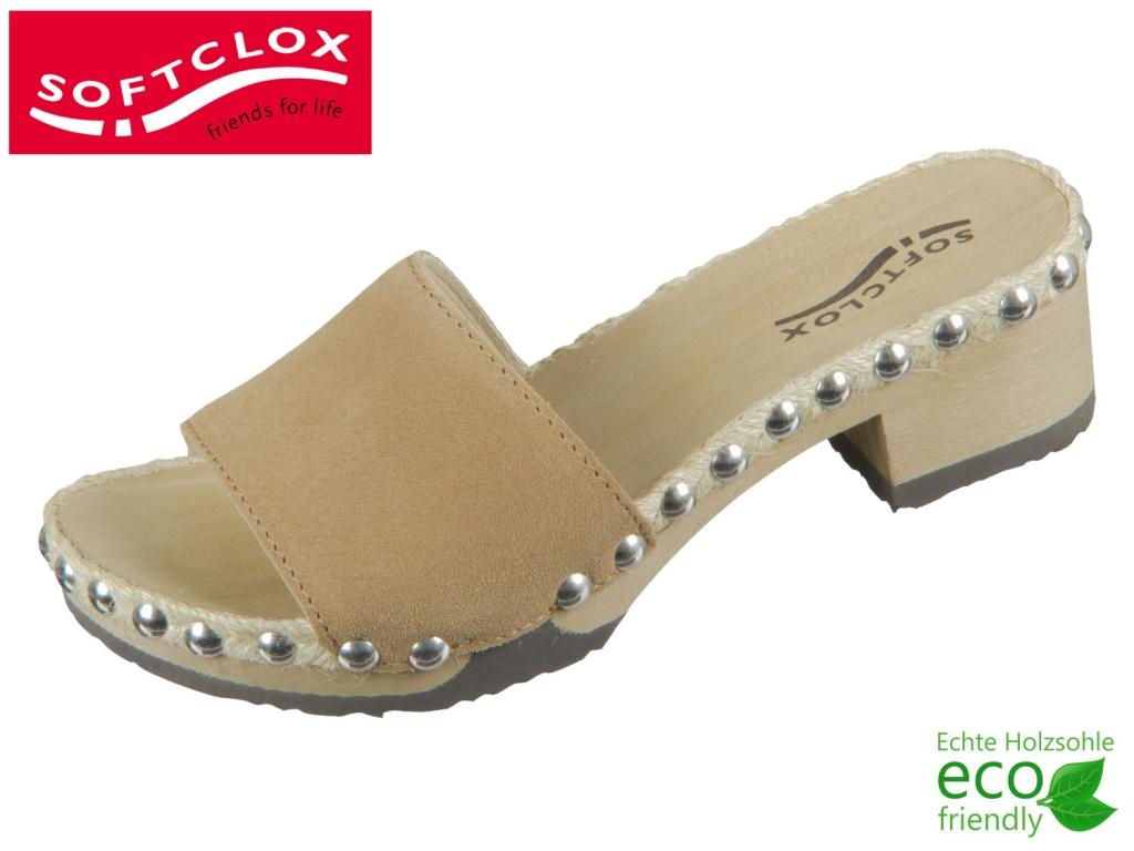 Softclox Paloma 3472-01 zimt Kaschmir
