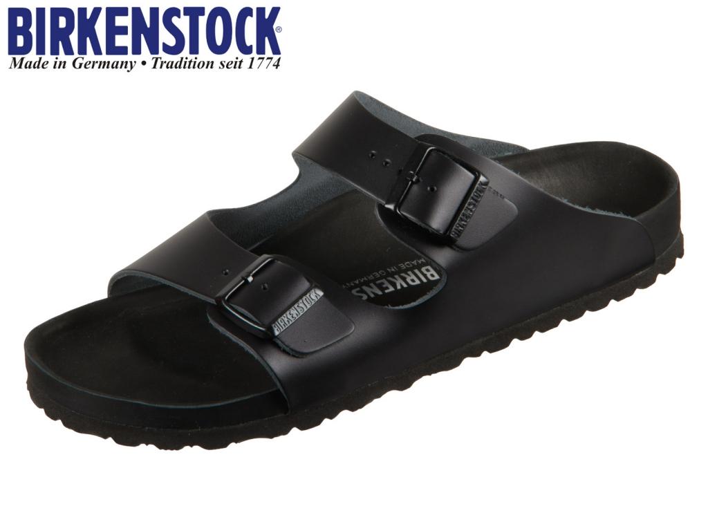 Birkenstock Monterey  Exquisite 948083 black Naturleder EXQ