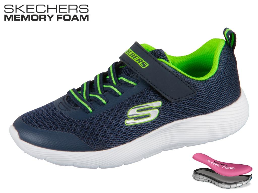 Skechers DYNA Lite Speedfleet 98120L-NVLM