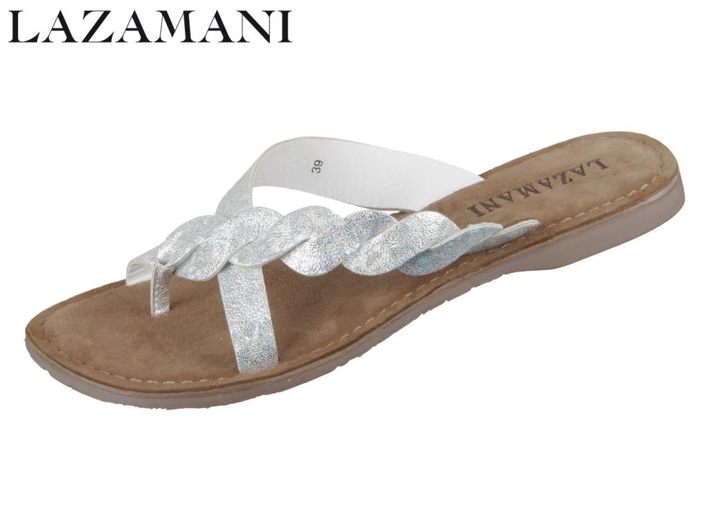 Lazamani 75.283-92 silver
