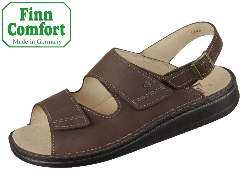 Finn Comfort Rialto 01523-596025 espresso Giovanni