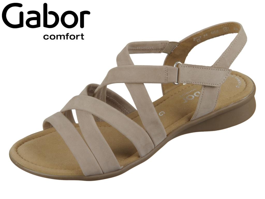 Gabor Florenz 26.066-31 silk Nubuk Soft
