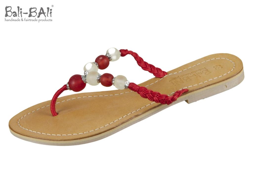 Bali-Bali Kerobokan 2711013050-50 red Textil